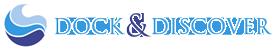 Dock&Discover Sticky Logo